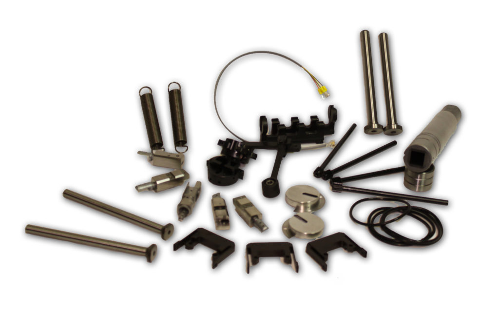 Parts for Gerber – J B GURY Manufacturing, Inc.